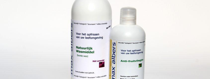 Bais: natuurlijke zeep